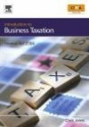 Introduction to Business Taxation, Finance ACT 2004 - Christopher Jones