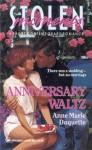 Anniversary Waltz - Anne Marie Duquette