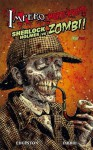 Sherlock Holmes VS Zombi! (L'impero dei morti viventi!, #1) - Ian Edginton, Davide Fabbri