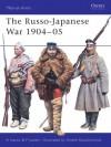 The Russo-Japanese War 1904-05 - Alexei Ivanov, Philip Jowett, Andrei Karachtchouk