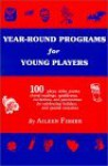 Year-Round Programs for Young Players: One Hundred Plays, Skits, Poems, Choral Readings, Spelldowns, Recitations, and Pantomimes for Celebrating Hol - Aileen Lucia Fisher, Burton Marks