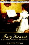 Mary Bennet: A Novella in the Personages of Pride & Prejudice Collection - Jennifer Becton