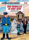 Een huwelijk in Fort Bow (De Blauwbloezen, #49) - Raoul Cauvin