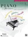 Level 5 - Popular Repertoire Book: Piano Adventures - Nancy Faber, Randall Faber