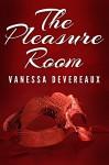 The Pleasure Room: Regency Erotica - Vanessa Devereaux