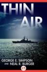 Thin Air - George Simpson, Neal R. Burger