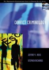 Convict Criminology (Contemporary Issues in Crime and Justice Series) - Jeffrey Ian Ross, Stephen C. Richards
