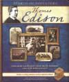 World of Inventors: Thomas Edison - Dennis Schatz