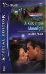 A Kiss in the Moonlight - Laurie Paige
