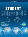 HAMMOND STUDENT NOTEBOOK ATLAS (Hammond Student Atlases) - Hammond
