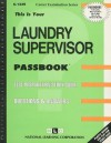 Laundry Supervisor - National Learning Corporation