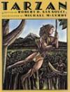 Tarzan - Robert D. San Souci, Michael McCurdy