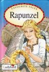 Rapunzel (Favourite Tales) - Nicola Baxter, Martin Aitchison
