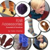 Knit Accessories - Kate Atherley
