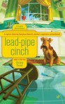 Lead-Pipe Cinch (A Georgiana Neverall Mystery #2) - Christy Evans