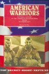 American Warriors: Pictorial History of the American Paratroopers Prior to Normandy - Michel de Trez