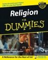 Religion For Dummies - Marc Gellman, Thomas Hartman