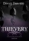 Thievery: School of the Seven Bells - Devyn Dawson