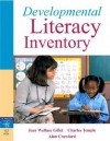 Developmental Literacy Inventory - Charles A. Temple, Alan Crawford, Jean Wallace Gillet
