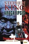 Apocalipsis Vol.2 Pesadillas americanas - Mike Perkins, Roberto Aguirre-Sacasa, Stephen King