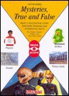 Mysteries, True and False - Barron's Educational Series, Francois Aulas