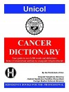 Cancer Dictionary - Henry A. Rose