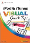 iPod & iTunes Visual Quick Tips - Kate Shoup