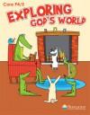Sonlight Core P4/5 Instructor's Guide: Exploring God's World - Sonlight Curriculum, Holzmann