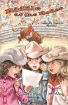 Riddle at the Rodeo: A Camarata Cousins Mystery - Claudia Cangilla McAdam, Penny Weber
