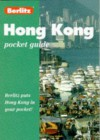 Berlitz Hong Kong Pocket Guide (Berlitz Pocket Guides) - Berlitz Publishing Company