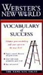 Webster's New World Vocabulary of Success - Mike Miller, William R. Todd-Mancillas