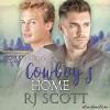 A Cowboy's Home - R.J. Scott, Sean Crisden