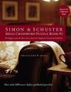 Simon & Schuster Mega Crossword Puzzle Book #1 - John M. Samson