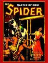 The Spider, Master of Men! #38: City of Dreadful Night - Grant Stockbridge, Emile C. Tepperman, Nick Carr