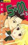 S + M 3 - Amu Sumoto