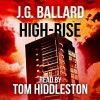 High-Rise - J.G. Ballard, Tom Hiddleston