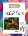 Eugene Delacroix - Mike Venezia