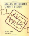 Analog Integrated Circuit Design - David Johns, Ken Martin