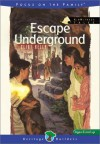 Escape Underground - Clint Kelly