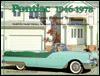 Pontiac, 1946 1978: The Classic Postwar Years - Jan P. Norbye, Jim Dunne