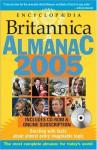 Encyclopaedia Britannica Almanac [With CD-ROM] - Encyclopaedia Britannica