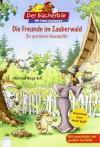 Die Freunde im Zauberwald. Der gestohlene Hexenkoffer: Wir lesen zusammen - Nortrud Boge-Erli