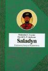 Saladyn. Polityka świętej wojny - Malcolm C. Lyons, David E. P. Jackson