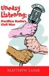 Uneasy Listening - Matthew Lasar