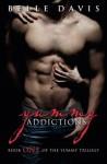 Yummy Addictions (The Yummy Trilogy #1) - Dorothy Belle Davis