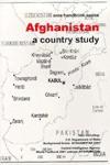 Afghanistan: A Country Study (Area Handbook Series) (Area Handbook Series) - Donald M. Seekins