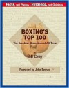 Boxing's Top 100 - The Greatest Champions of All Time - Bill Gray