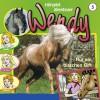 Nur ein bisschen Gift (Wendy 5) - H. G. Francis, Ranja Helmy, Julia Ziffer, Hubertus Bengsch, Kiddinx Media GmbH