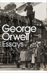 Essays (Penguin Modern Classics) by George Orwell (29-Jun-2000) Paperback - George Orwell