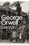 Essays (Penguin Modern Classics) by George Orwell (29-Jun-2000) Paperback - George Orwell